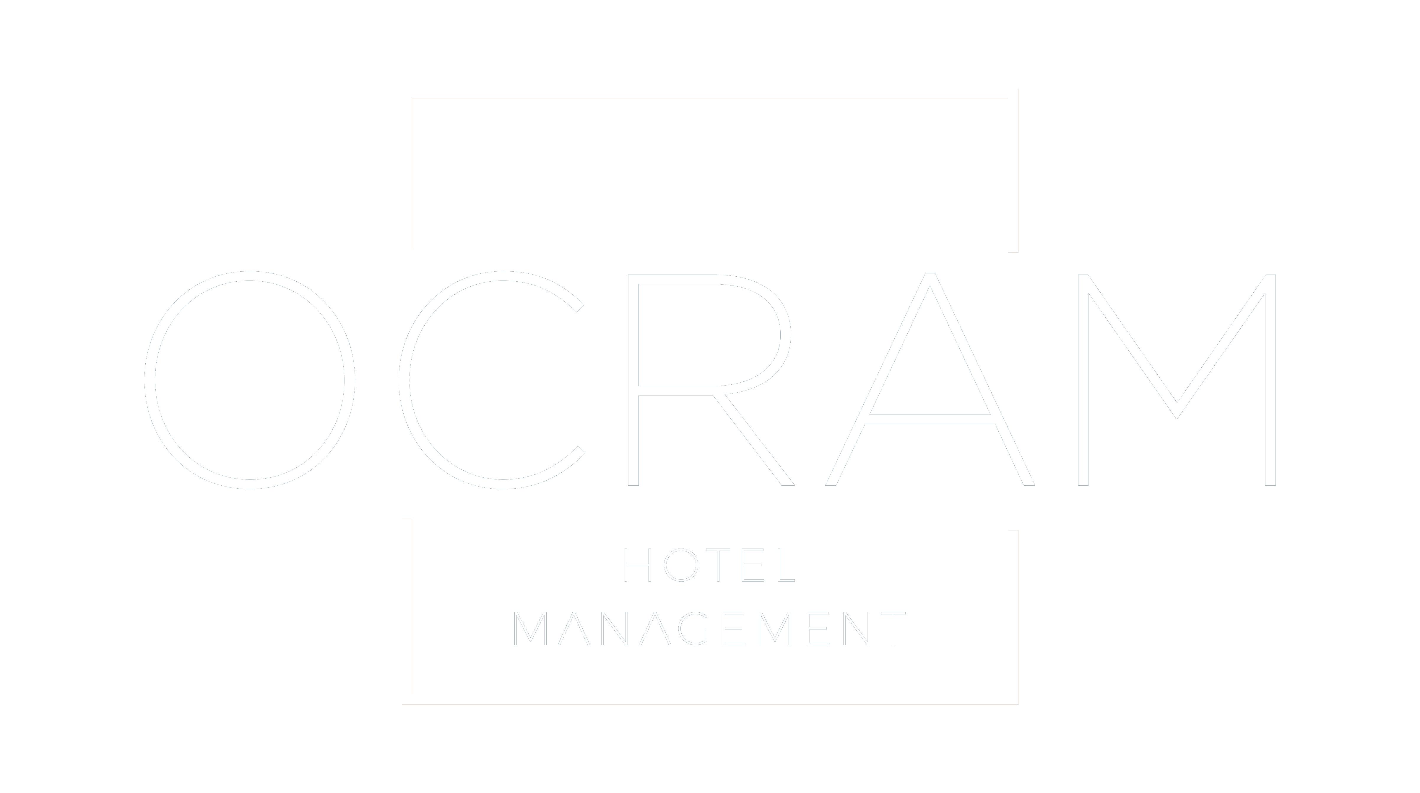 Logo OCRAM