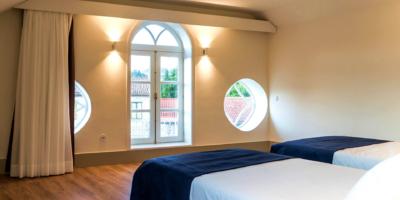 Quarto Ribeira Collection Hotel - Piamonte Hotels